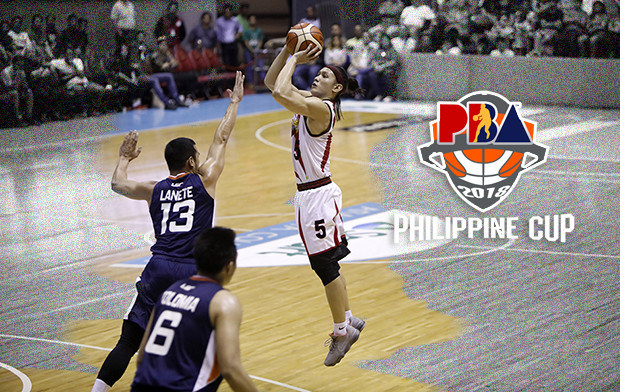 San Miguel vs Meralco | December 27, 2017 | PBA Livestream - 2017-18 PBA Philippine Cup