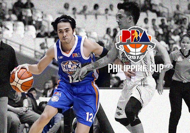 Replay: NLEX vs GlobalPort - 2017-18 PBA Philippine Cup (Elimination Round)