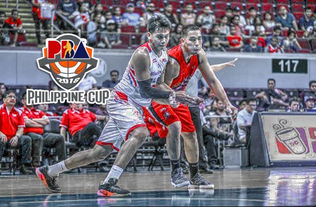 Alaska vs Blackwater | January 27, 2018 | PBA Livestream - 2017-18 PBA Philippine Cup