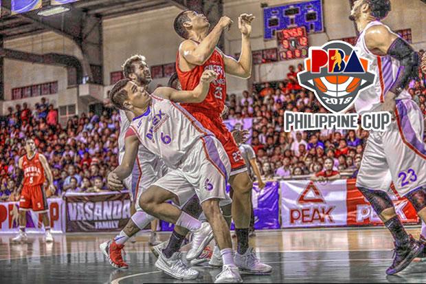 Ginebra vs NLEX | February 3, 2018 | PBA Livestream - 2017-18 PBA Philippine Cup