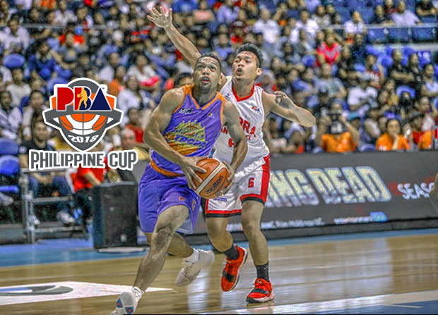Ginebra vs Talk 'N Text (TNT) | February 11, 2018 | PBA Livestream - 2017-18 PBA Philippine Cup