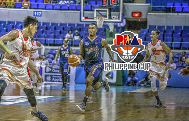 Meralco vs Phoenix | February 14, 2018 | PBA Livestream - 2017-18 PBA Philippine Cup
