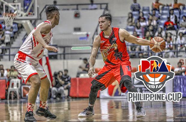 San Miguel vs Blackwater | February 9, 2018 | PBA Livestream - 2017-18 PBA Philippine Cup