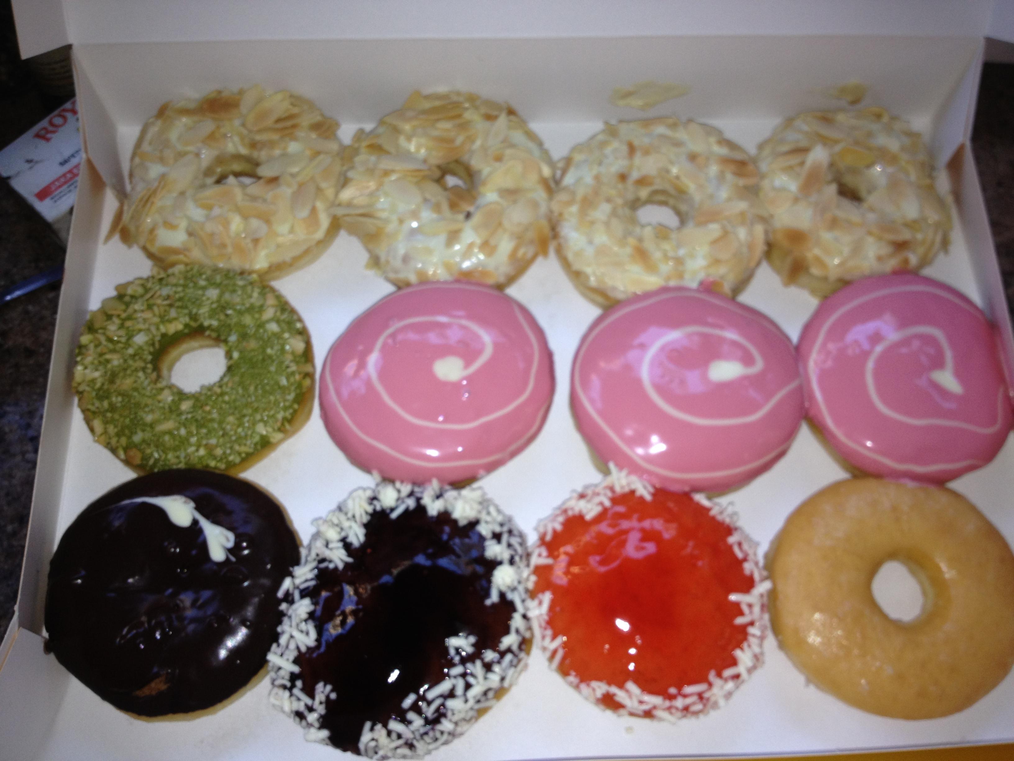J.Co Donuts (MegaMall Branch) – thepinoybyahero