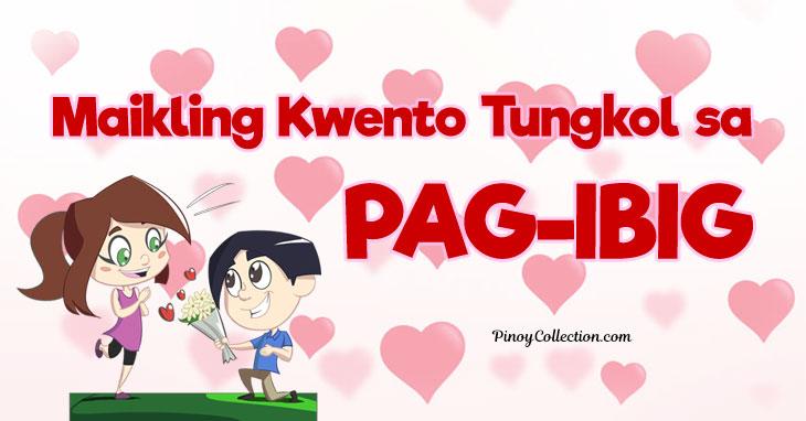 Maikling Kwento Tungkol sa Pag-ibig