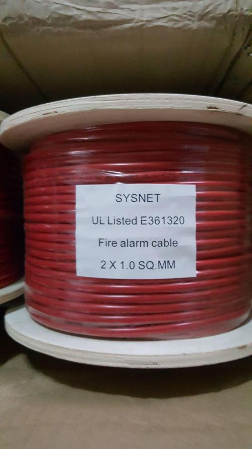small resolution of 2000 php fire alarm cable sysnet brand