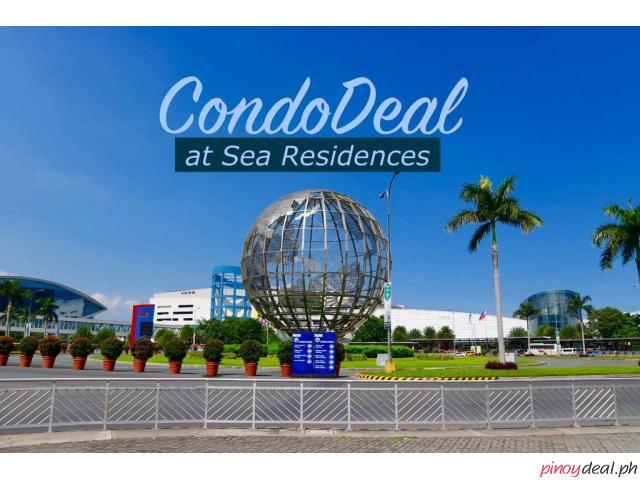 For Rent Sea Residences And Shell Weekly Rent Condo For