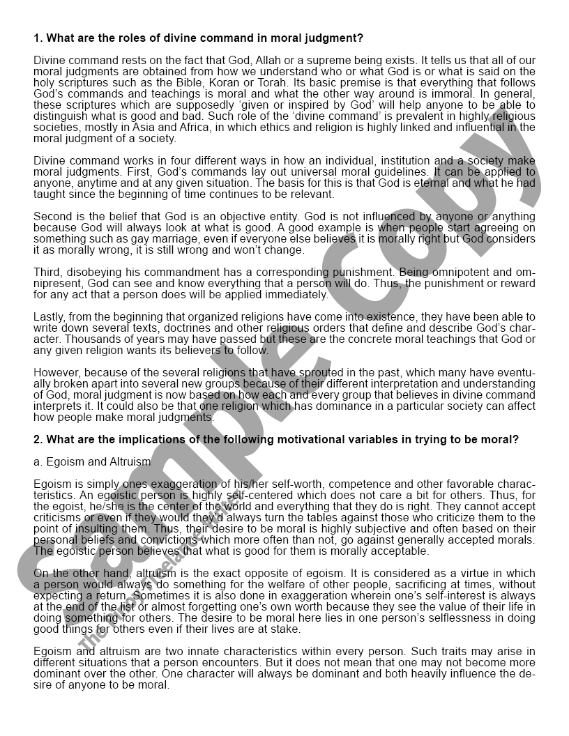 Sample Good Essay Writing How To Write Essay Fast How To Write An