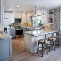 Hypnotic Peninsula Kitchens Offer Boundless Benefits ...