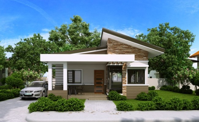 Remarkable Benefits Of Simple House Plans Pinoy House