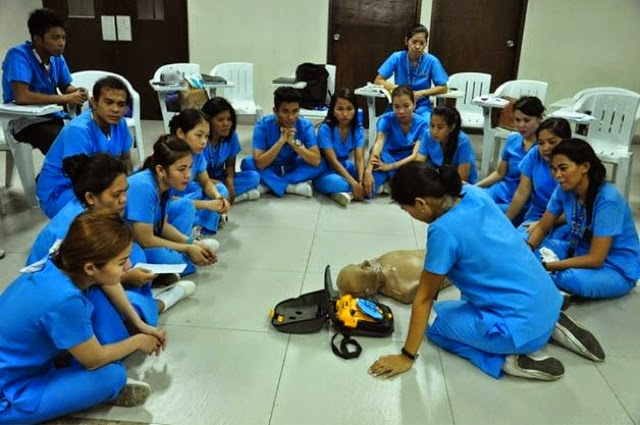Tesda Caregiver Courses and Accredited Schools  Training Centers  PH Juander