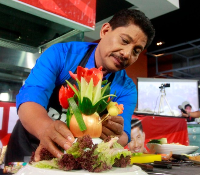 7 Filipino Cooking Icons Who Will Inspire You