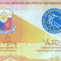 Why not use Benigno C Aquino III instead of Benigno S. Aquino III?