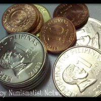 PH's new generation coin series by 2014