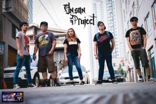 ANSAN PROJECT - Battle of the Bands 2017