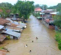 Flood Victims in Cagayan de Oro City