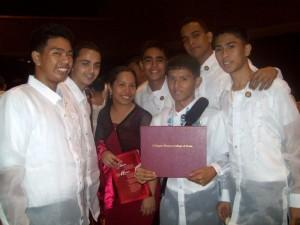 Graduates of 2009 Pictures