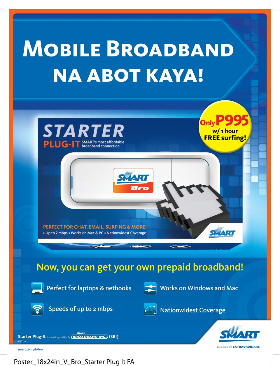 how to use laptop on prepaid