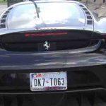 Man gives bank his $250k Ferrari for a 5K loan