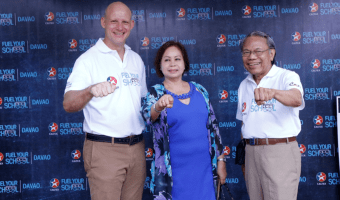 Caltex Fuel Your School Empowers STEM Learning in Davao City