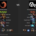 TI 6 Main Event: TnC takes down Chinese VGR