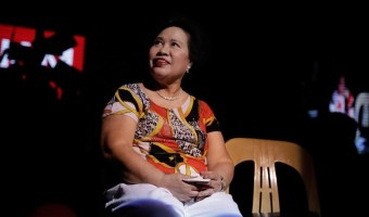 Miriam Defensor-Santiago passed away on September 29, 2016 at the age of 71.