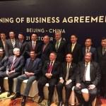 Better Internet awaits as Globe seeks Chinese Partners
