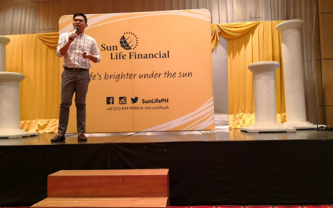 Live Brighter with Sun Life
