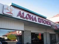 Aloha Kitchen & Bar - Pinoy Town Hall
