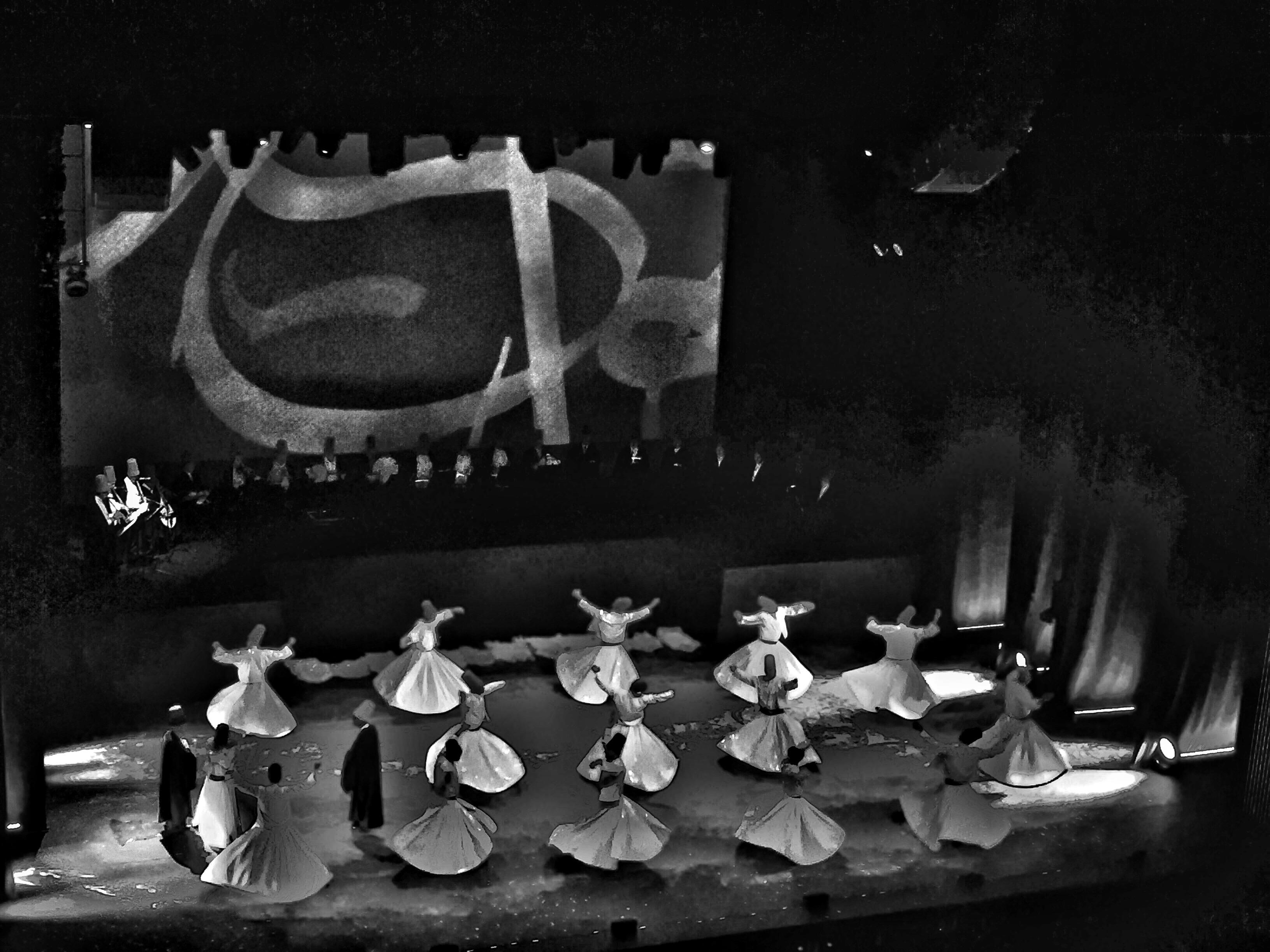 Şeb-i Arus: Düğün Gecesi