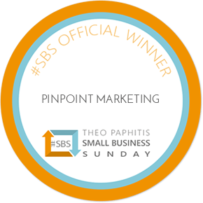 SBS Small Business Sunday, Theo Paphitis