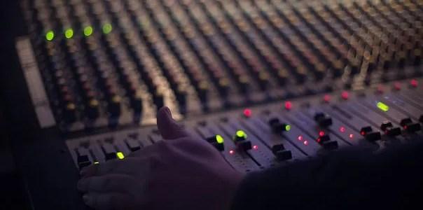 Wycombe Sound local radio