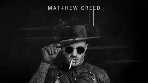 Mathew Creed