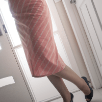 Sew 2012 #002: The Articulate Pencil Skirt