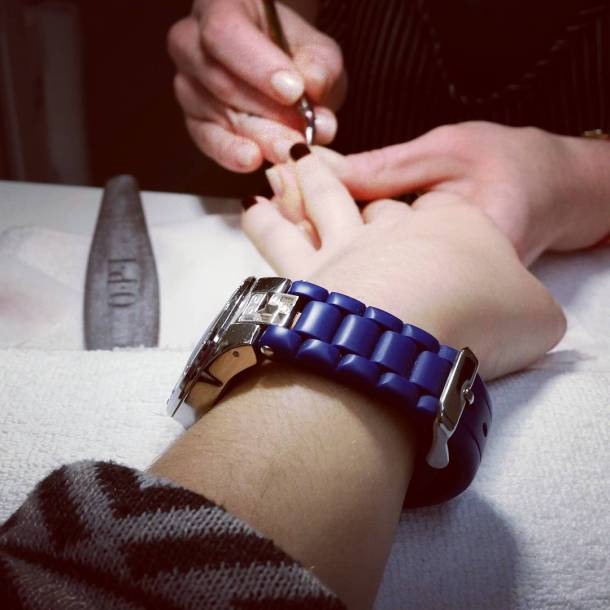 In the process opinailbar shades nails opi nailpolish pinsandpolish
