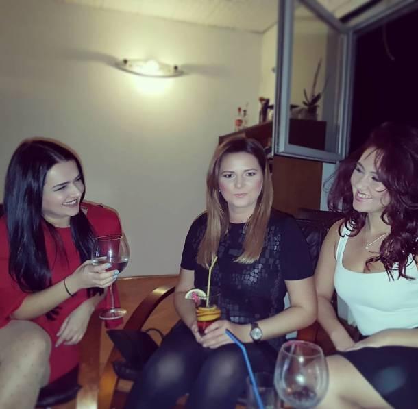 girls nightlife goodtime zagreb pretty girlsnightout