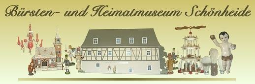 Museum Schönheide