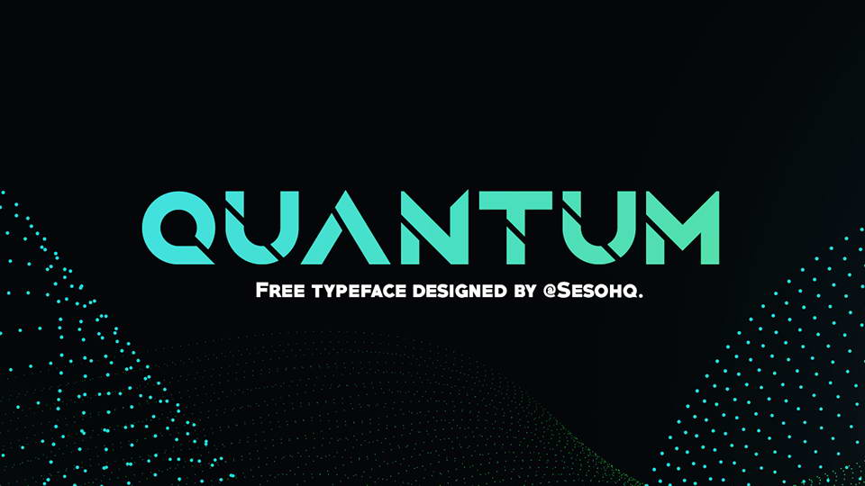 free font designs