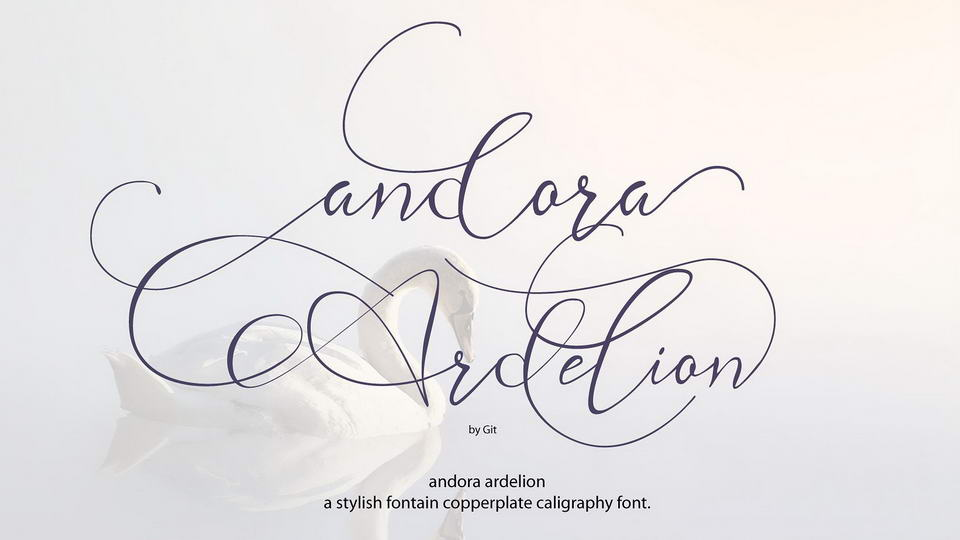 Download 10 New Signature Font Free For Personal Use · Pinspiry