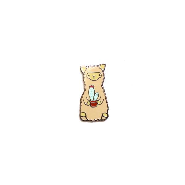 pin's lama