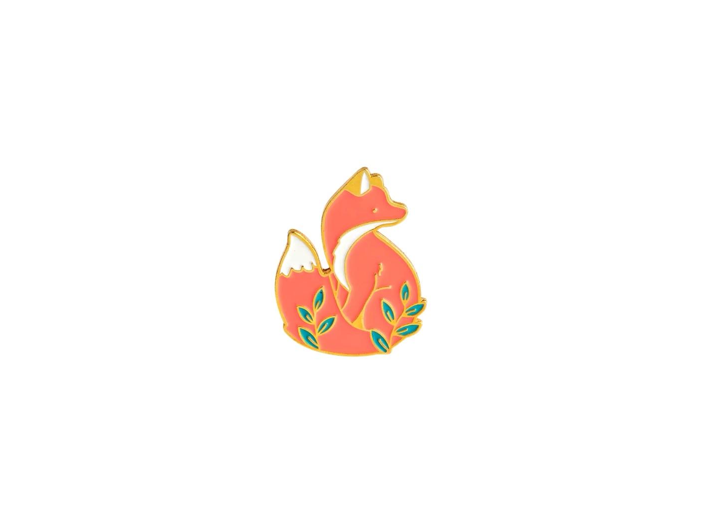 pin's renard