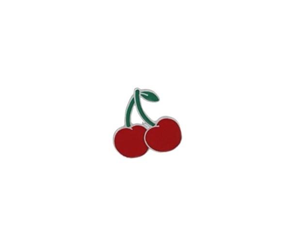 pin's cerises