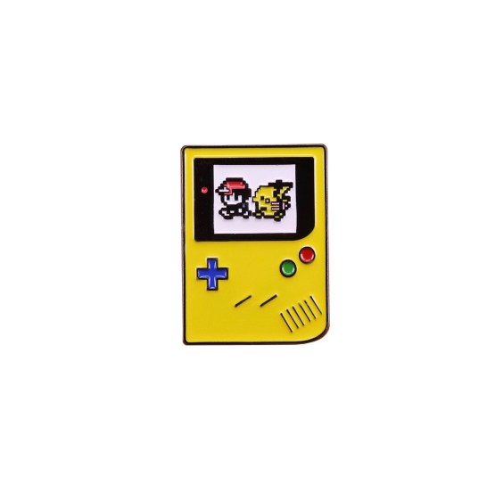 pin's game boy color
