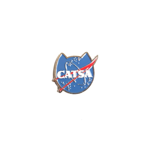 pin's catsa