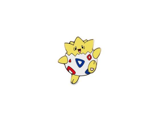 pin's pokémon togepi