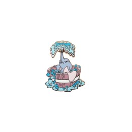 pin's disney dumbo