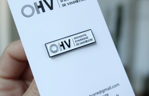OHV pins