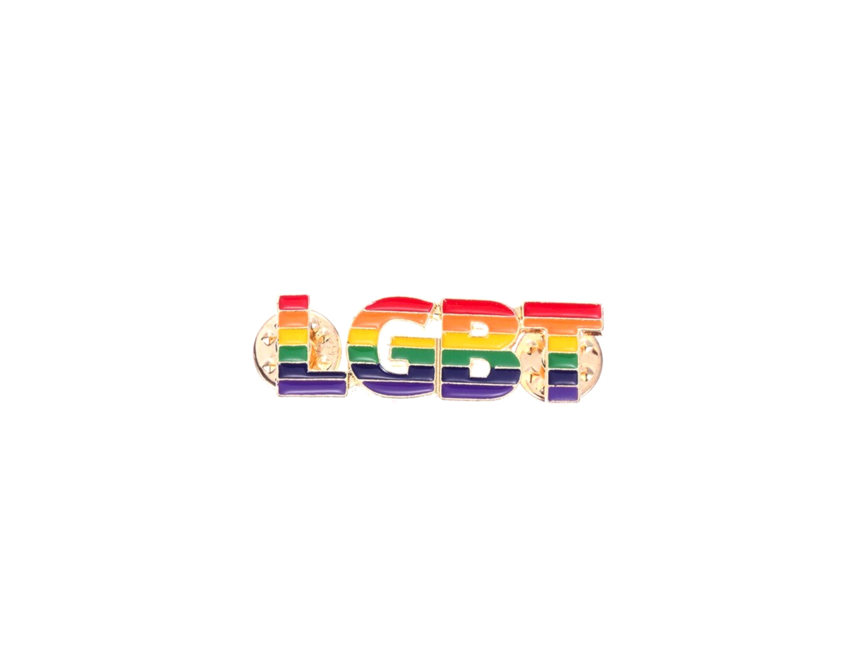 pin's LGBT