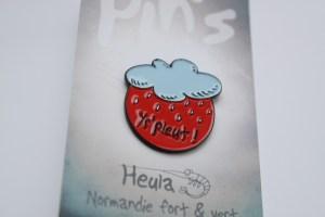 cloud rain heula pins
