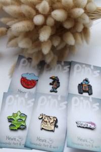 full heula project pins